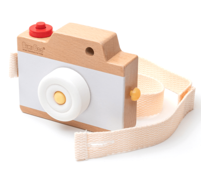 Camera Toy for Pretend Play